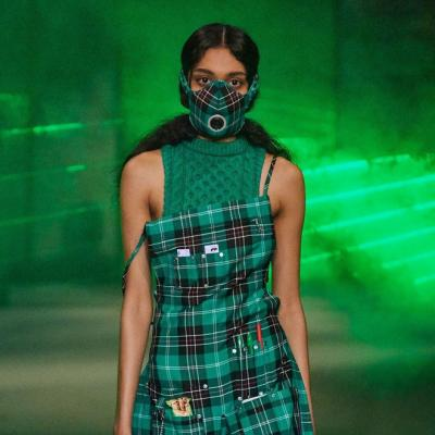 Masks, slippers become the hottest item in 2020