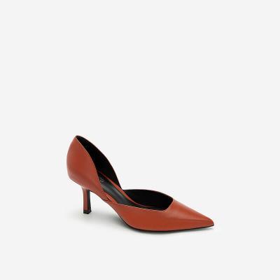 D'orsay High Heel Shoe - BMN0443
