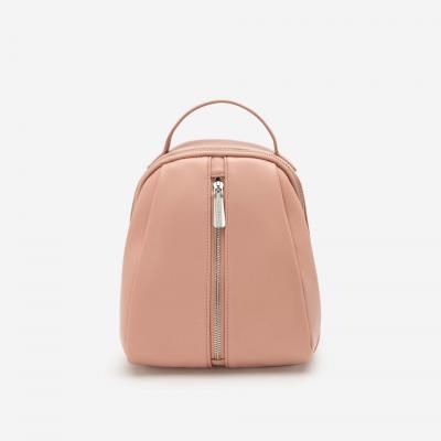 Balo Mini Đa Năng Metallic - BAC 0132 - Màu hồng