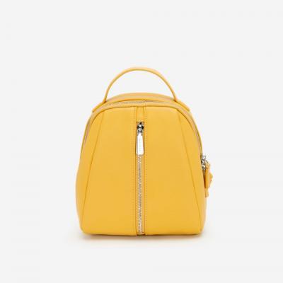Balo Mini Đa Năng Metallic - BAC 0132 - Màu vàng
