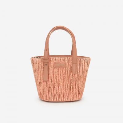 Sock Handbag Leather